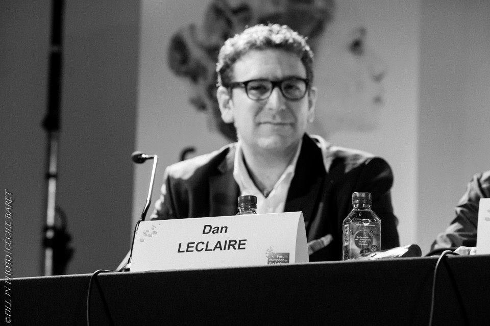 Dan Leclaire